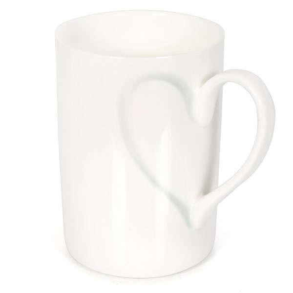 Symmetrical Lover Mugs