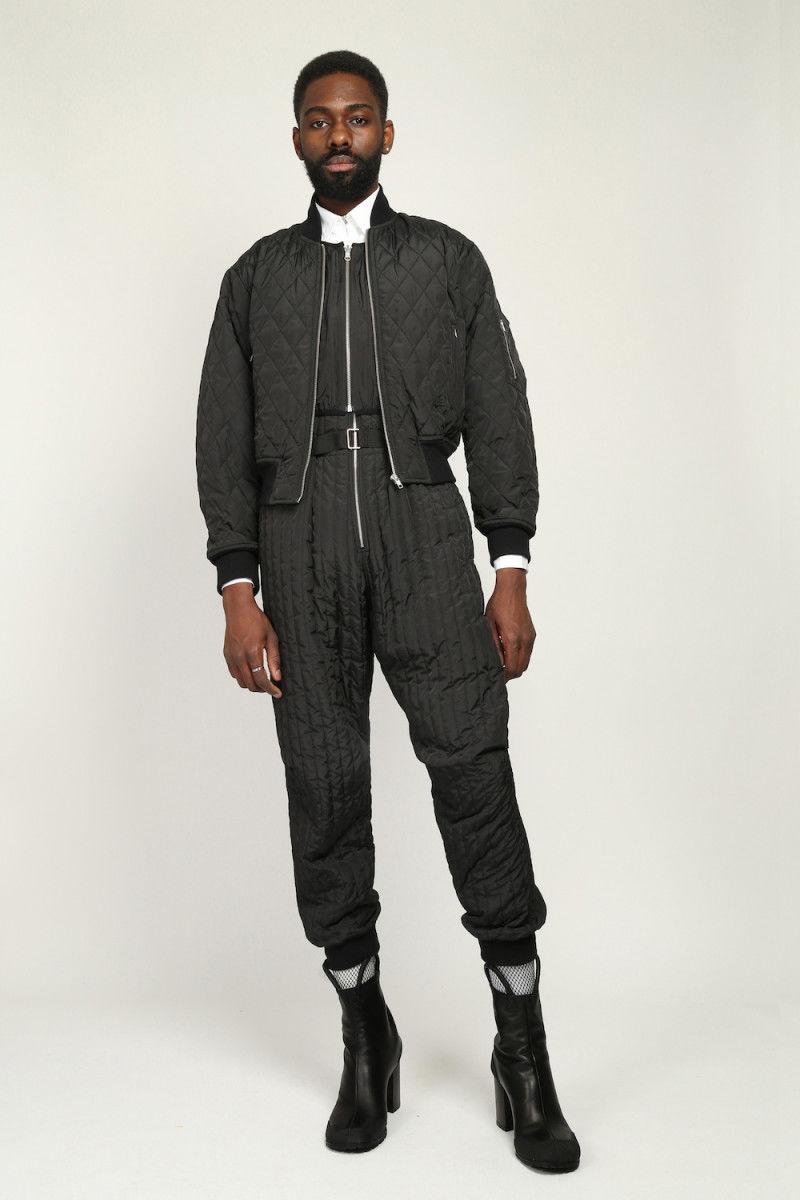 Eccentric Utilitarian Menswear