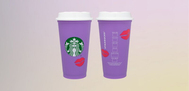 Romantic QSR Coffee Gifts