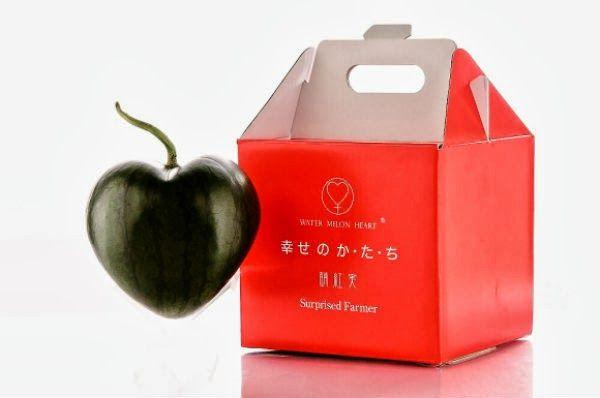 Organ-Inspired Fruits