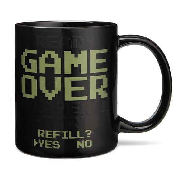 Transformative Gamer Cups