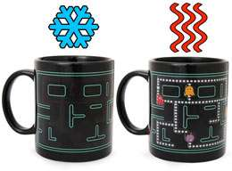 Geeky Magic Mugs