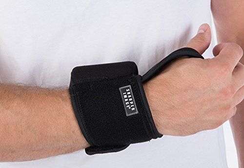 Infrared Therapy Wrist Wraps