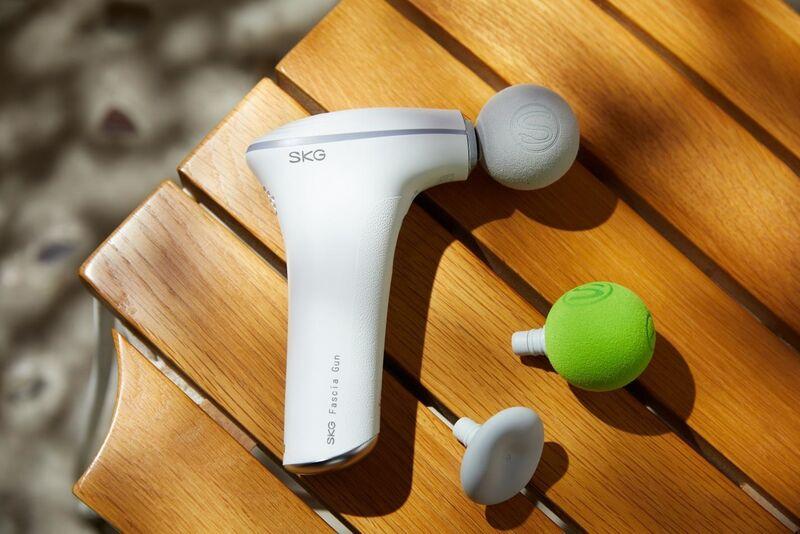 Handheld Heating Massagers