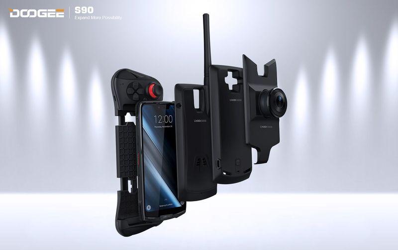 Ultra-Durable Heavy-Duty Phones