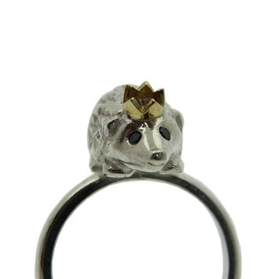 Miniature Mammal Jewelry