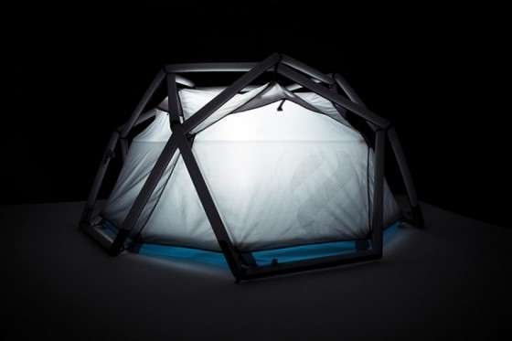 Inflatable Camping Shelters