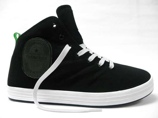 Heineken High Tops