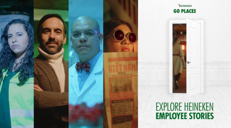 Branding Global Employee Narratives