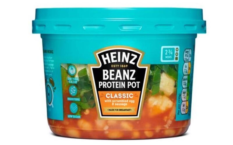 Bean-Based Meal Pots