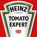 Heinz Custom Labels