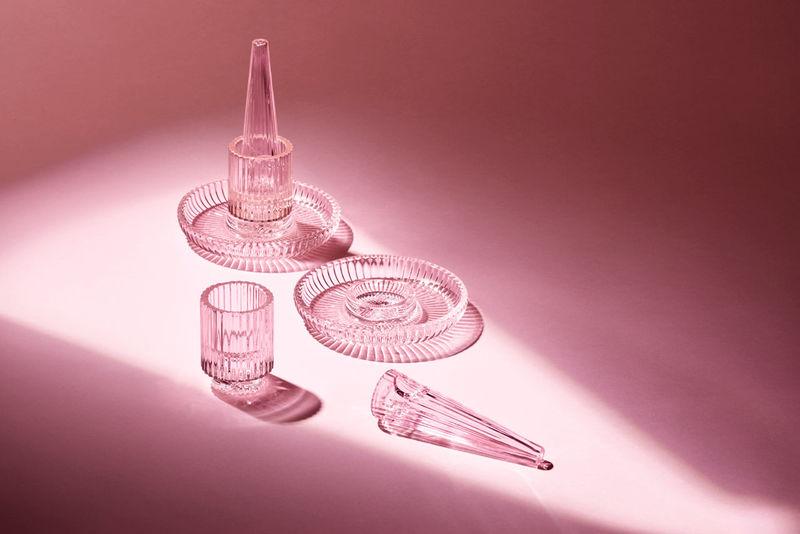 Borosilicate Glass Cannabis Essentials