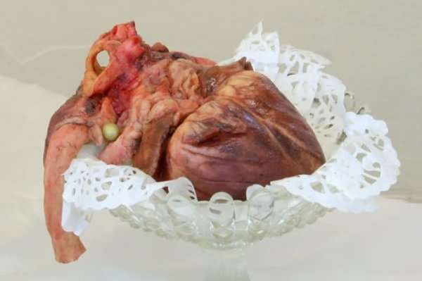 Gory Anatomy Confections