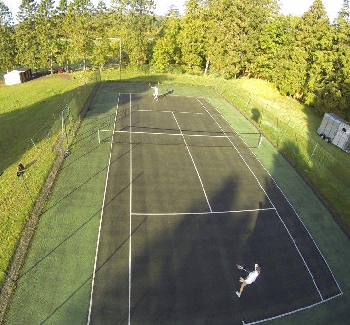 Camera-Toting Kite Balloons