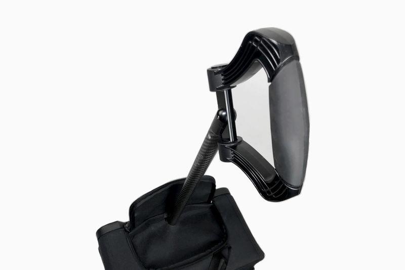 Efficient Pilot-Designed Luggage