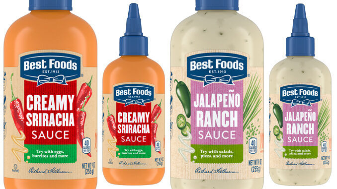 Creamy Piquant Finishing Sauces