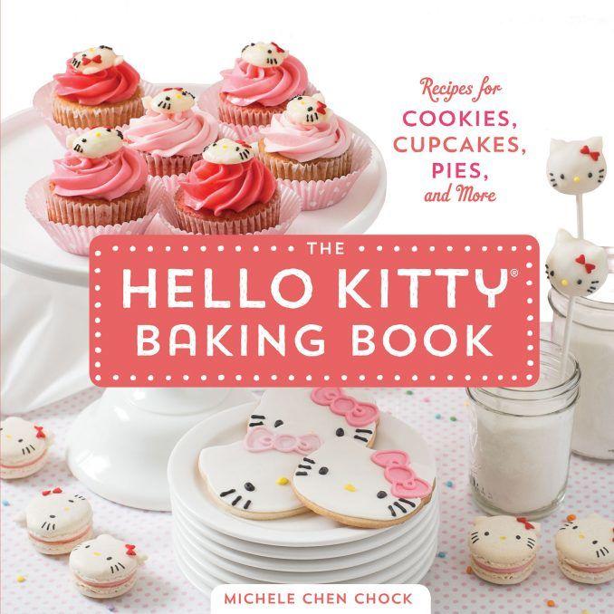 Cartoon Cat Confection Books