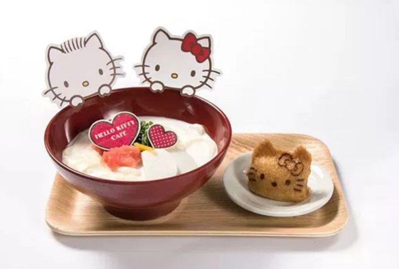 Cartoon Cat-Themed Pop-Ups