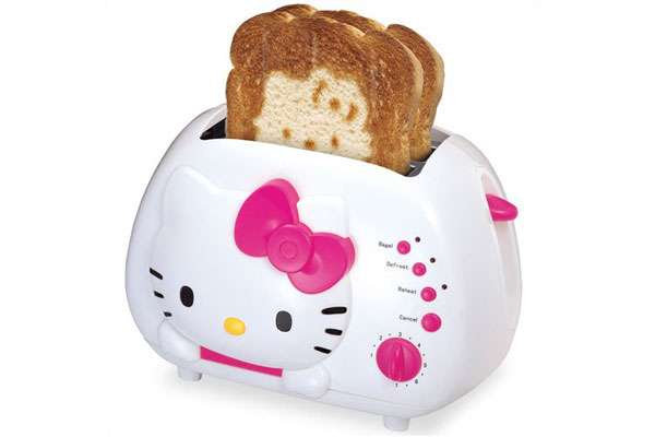 Feline Bread Warmers