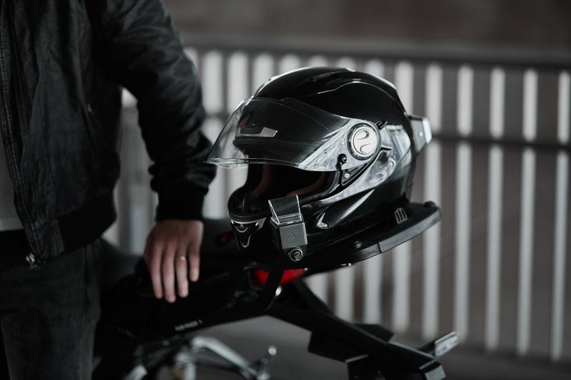 AR Helmet Attachments