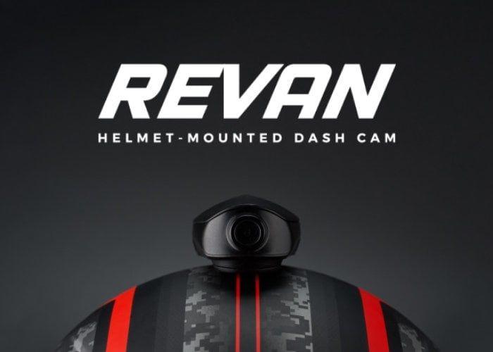 Motorcyclist Helmet Cameras