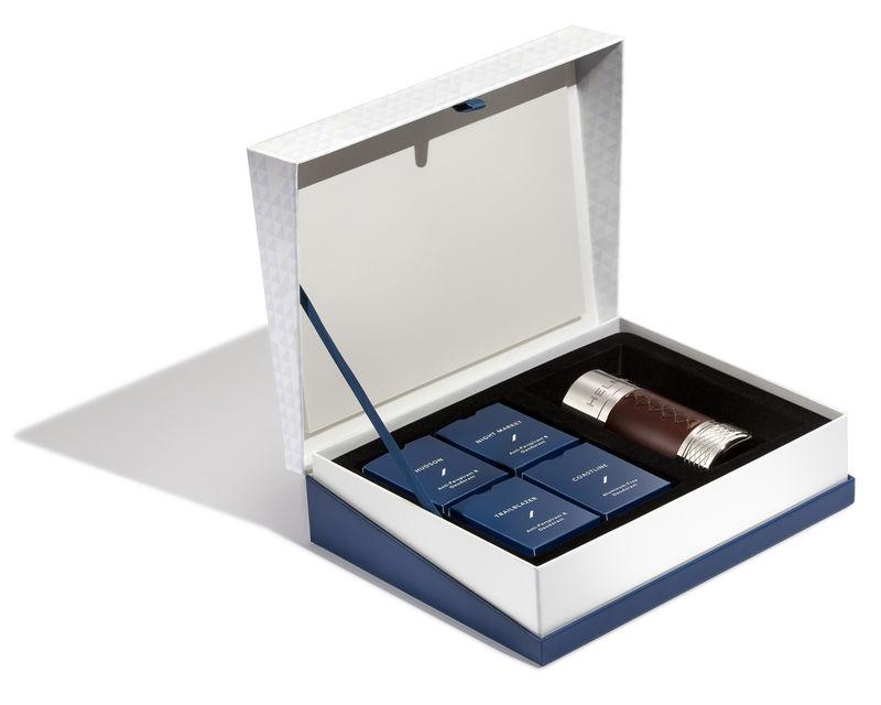 Custom Contemporary Deodorants