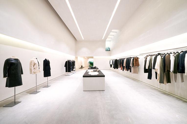 Whiteout Womenswear Boutiques