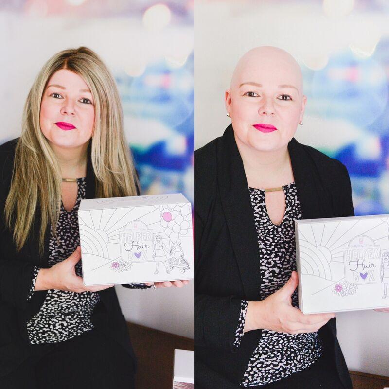 Hair Loss Subscription Boxes