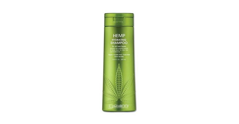Hydrating Hemp Shampoos