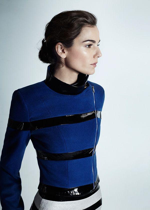 Elegant Trekkie Couture