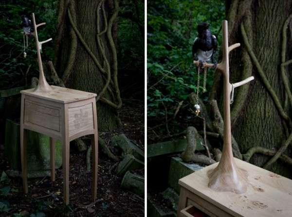 Forest Friendly Furniture