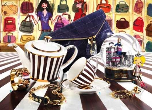 Swarovskified Shops