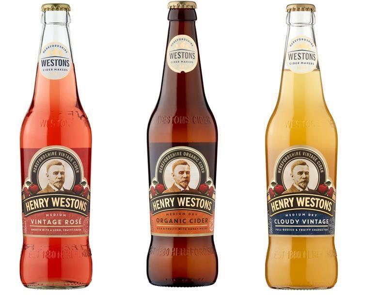 Premium Sub-Category Ciders
