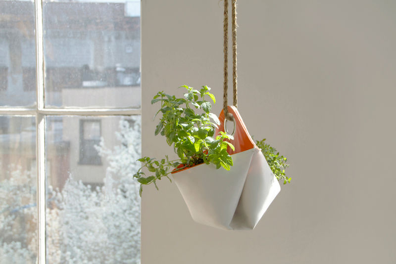 Portable Herb Planters