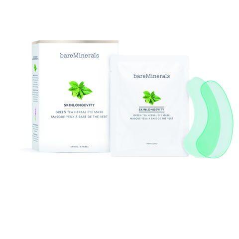 Refreshing Herbal Eye Masks