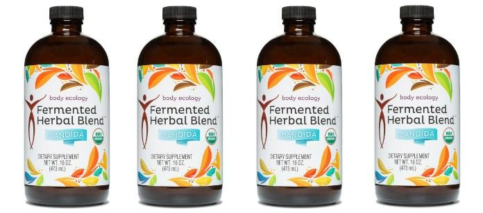 Detoxifying Herbal Probiotics