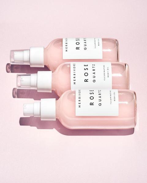 Rose Quartz Oils