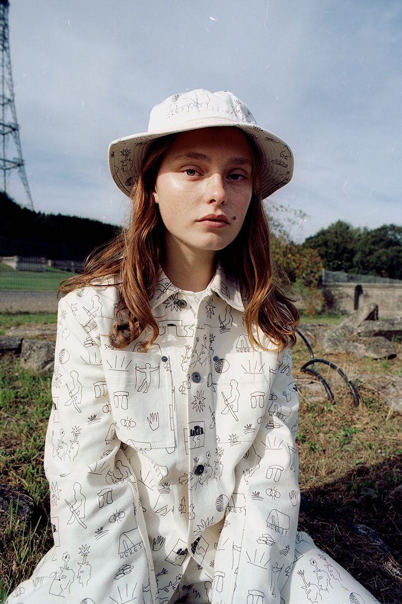 British Folklore-Inspired Fashion