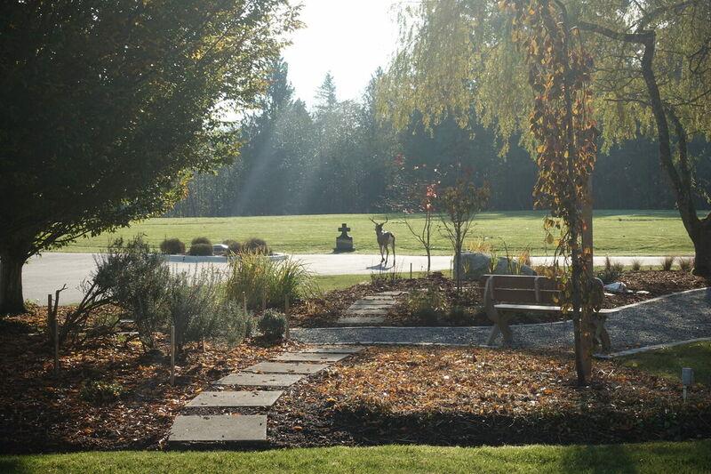 Sustainable Garden Cemeteries