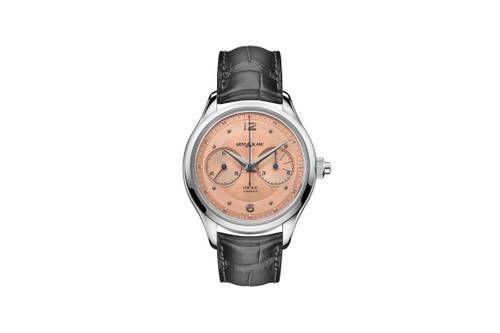Mid-Century Designed Watches