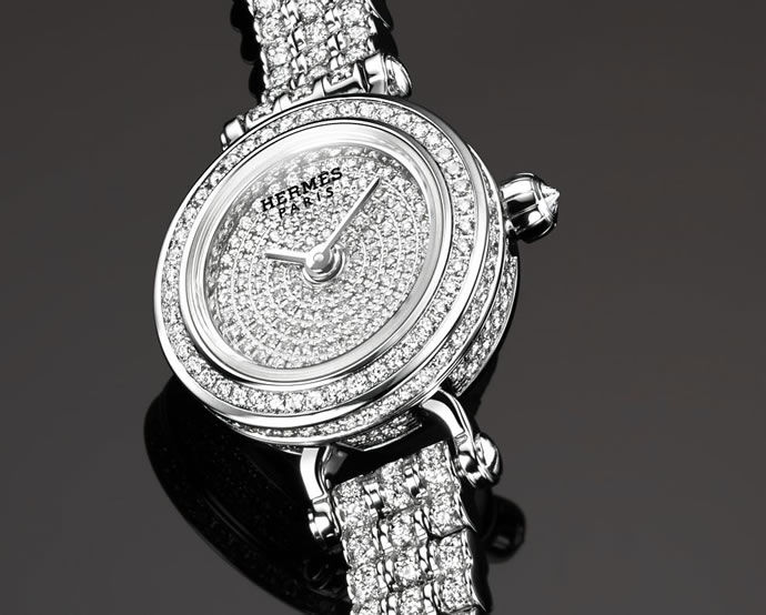 Excessive Diamond Watches