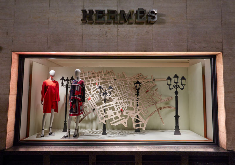 Landmark Retail Havens