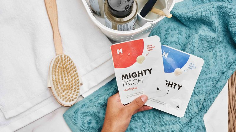 Acne-Fighting Sheet Masks