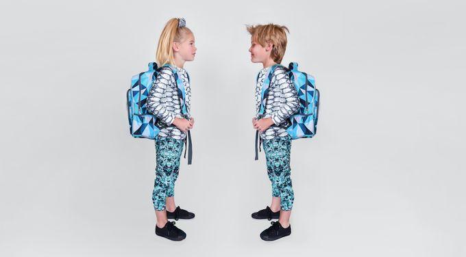 Gender-Neutral Backpacks