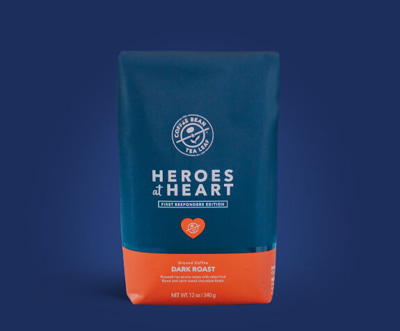 First Responder-Honoring Coffees