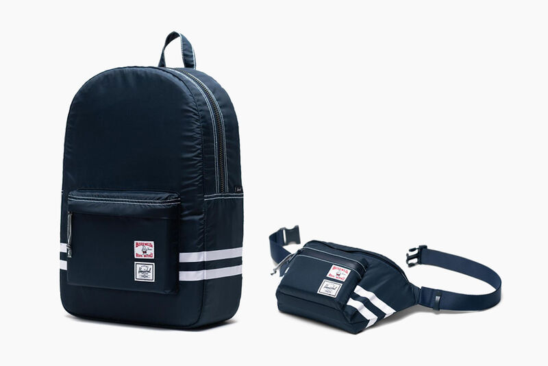 Beach-Ready Weatherproof Bags