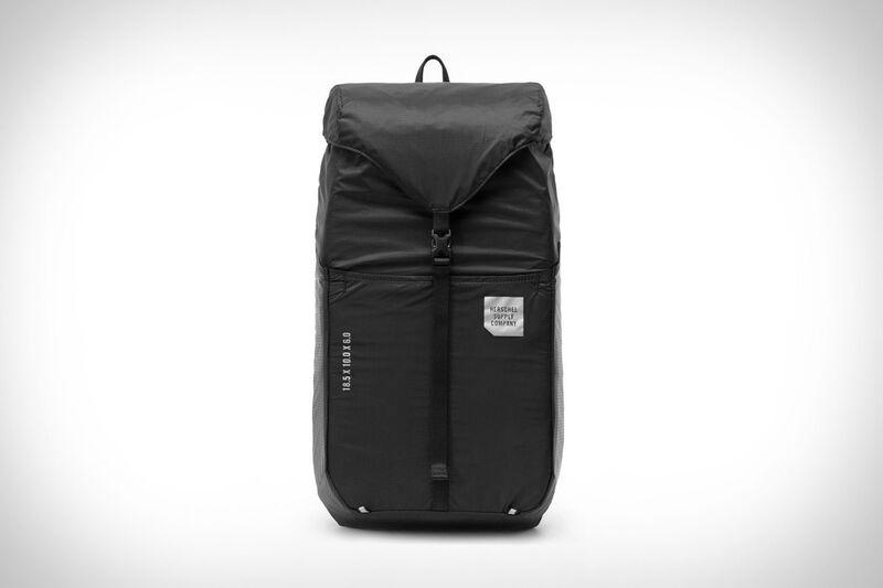 Complete Storage Travel Backpacks