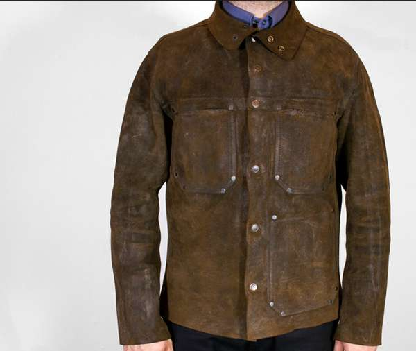 Rugged Retro Workwear