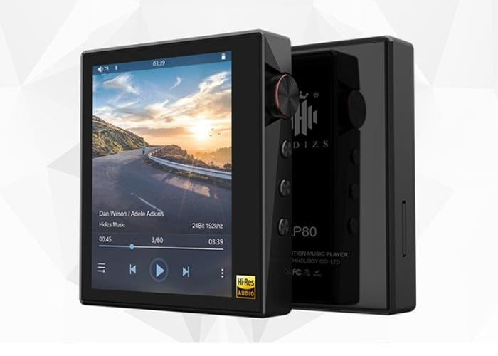 Ultra-Portable Audiophile Music Players