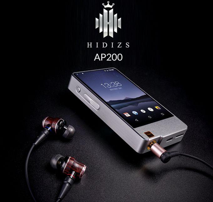 Hi-Res Audio MP3 Players
